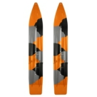 "7"" Ski Powder Camo, Pair"