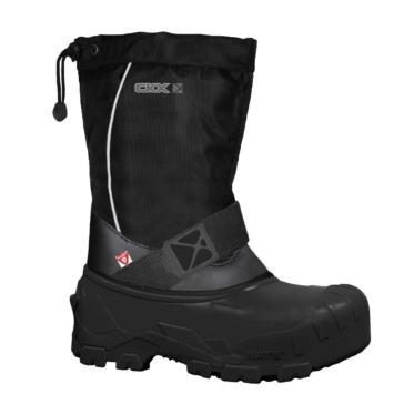 Boots 1995, Yukon