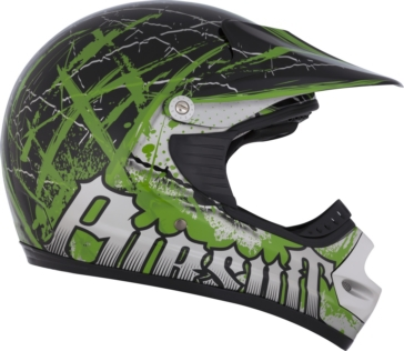 TX218 Off-Road Helmet
