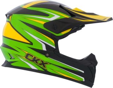 TX696 Off-Road Helmet