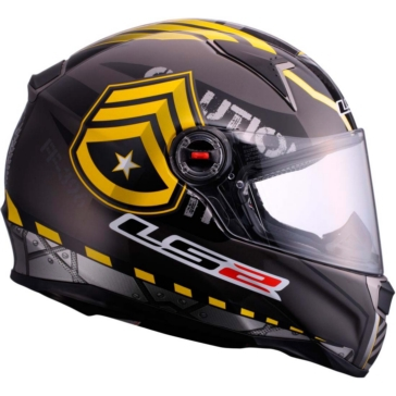 FT2 Full-Face Helmet