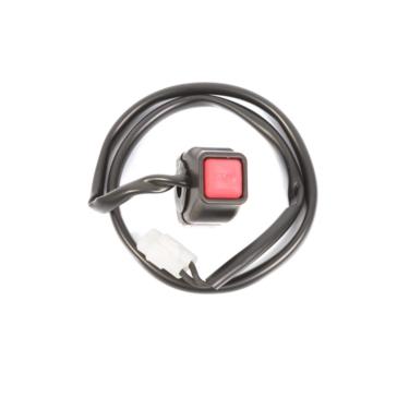 Interrupteur à boutons-poussoirs