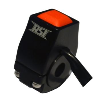 Interrupteur à boutons-poussoirs d'inverseur de marche