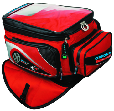 X40 Expander Tankbag Lifetime Luggage