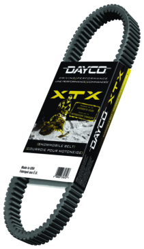 XTX (Extreme Torque) Snowmobile Belt