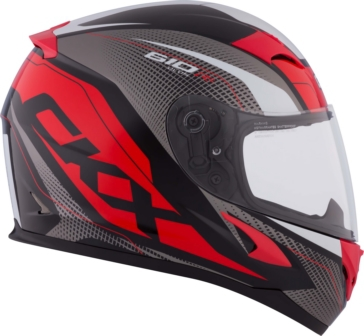 RR610 Full-Face Helmet, Summer
