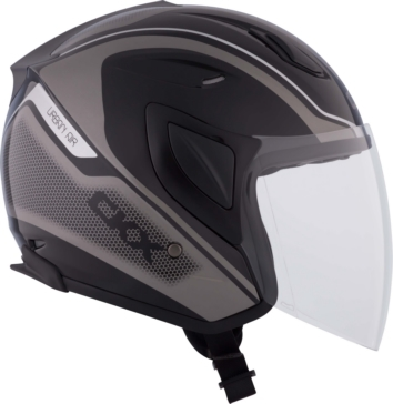 Urban Open-Face Helmet