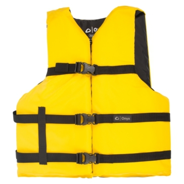 Personal Floatation Devices(PFD'S)