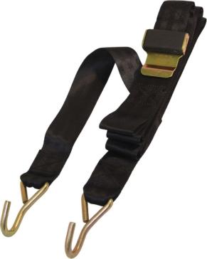 Boater Sports Gunwale Tie-Down Strap