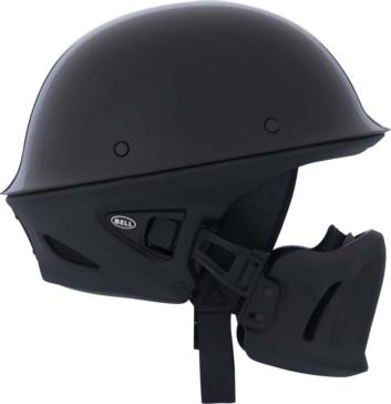 Rogue Half Helmet