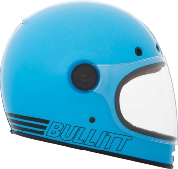 Bullitt Full-Face Helmet