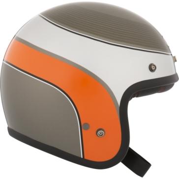 Custom 500 Open-Face Helmet