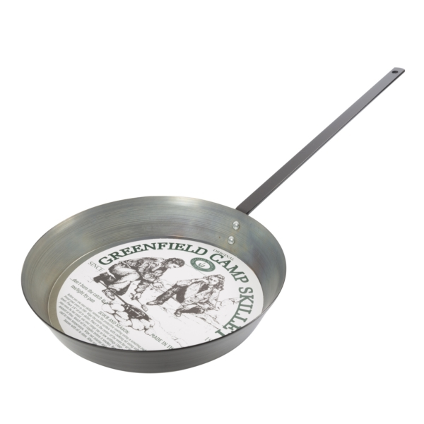 BIG DADDY SKILLET by:  Greenfield Part No: 2300 - Canada - Canadian Dollars