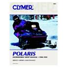 Polaris Snowmobile 90-95 Manual