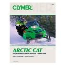 Arctic Cat Snowmobile 90-98 Manual