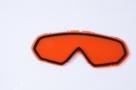 Dual Goggles Lens