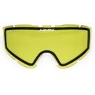 Carbon Goggle Lens