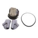 RR700 Helmet Liner Kit