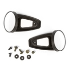BRP Windshield Mirror Kit
