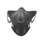Breath Guard for Helmet