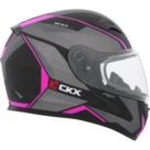 RR610 Full-Face Helmet, Winter