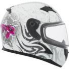 RR610Y Full-Face Helmet, Winter - Youth