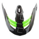 Peak for Titan Helmet