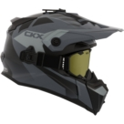 Titan Off-Road Modular Helmet, Winter