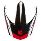 Peak for Quest RSV Helmet