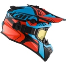 Titan Air Flow Off-Road Modular Helmet, Winter