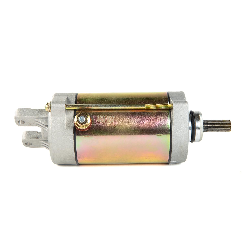 NEW STARTER FOR KYMCO ATV MXU500 MXU500I UXV500 UXV500I 500 31210-LEE8-E00 19228