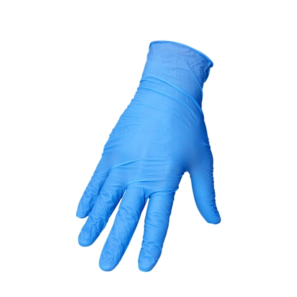 NITRILE GLOVES 100/PKG L by:  MotionPro Part No: 11-0035 - Canada - Canadian Dollars