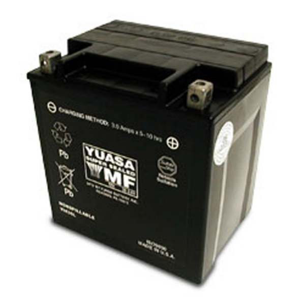 YIX30L-F/A YUASA BATTERY by:  Yuasa Part No: YIX30L-F/A - Canada - Canadian Dollars