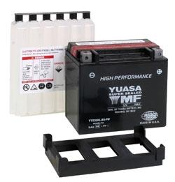 YTX20HL-BS-PW YUASA BATTERY by:  Yuasa Part No: YUAM620BH-PW - Canada - Canadian Dollars