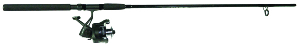 FISHING ROD/REEL MAXFORCE IV by:  Action Part No: 9014004 - Canada - Canadian Dollars