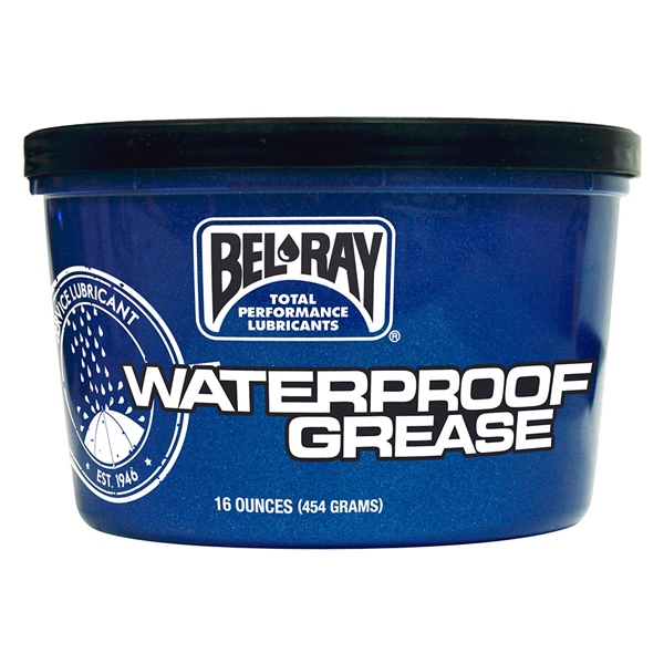 WATERPROOF GREASE 16 OZ by:  BelRay Part No: 99540-TB16W - Canada - Canadian Dollars