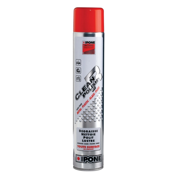 IPONE POLISH SPRAY 1X750ML by:  Ipone Part No: 800237# - Canada - Canadian Dollars