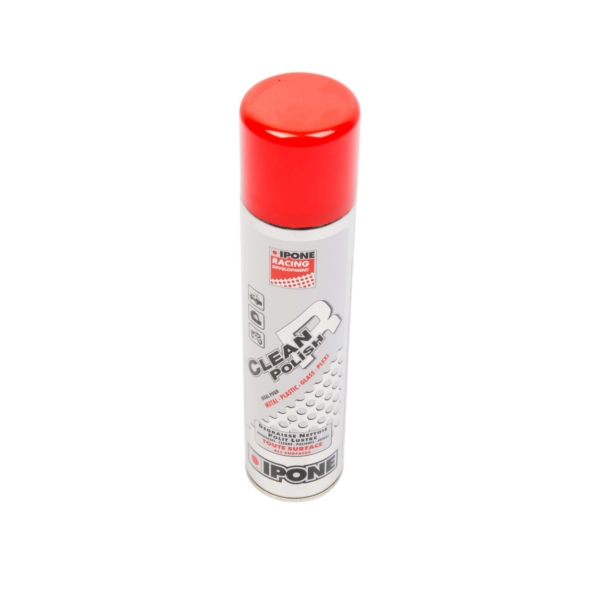 IPONE POLISH SPRAY 1X400 ML by:  Ipone Part No: 800236# - Canada - Canadian Dollars