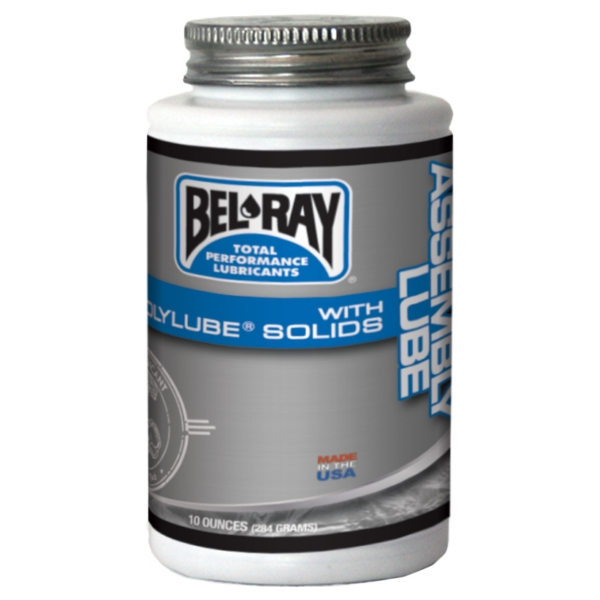 ASSEMBLY LUBE BEL-RAY by:  BelRay Part No: 99030-CAB10 - Canada - Canadian Dollars