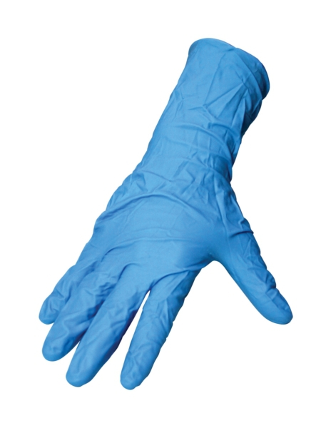 GLOVE NITRILE 8 MM LARGE, PK OF 50 by:  MotionPro Part No: 11-0077 - Canada - Canadian Dollars
