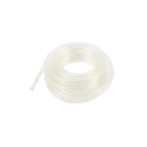 PREMIUM FUEL LINE, CLEAR 5/16 ID X 25 by:  MotionPro Part No: 12-0045 - Canada - Canadian Dollars