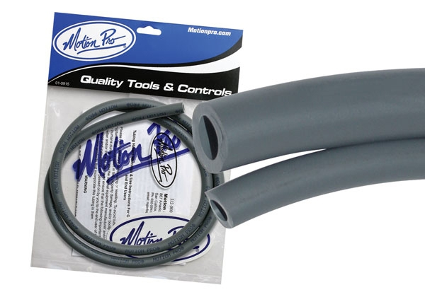 PREMIUM FUEL LINE, GRAY 1/4 ID X 3 by:  MotionPro Part No: 12-0052 - Canada - Canadian Dollars