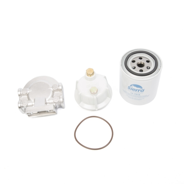 Micron Filter Kits w/drain Bowls (10) by:  Sierra Part No: 18-7938 - Canada - Canadian Dollars
