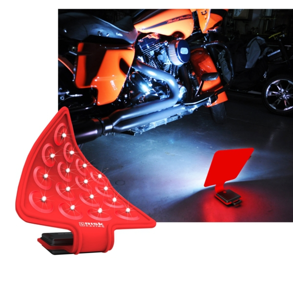 LIGHT FLEXIT SILICONE by:  RiskRacing Part No: 115 - Canada - Canadian Dollars