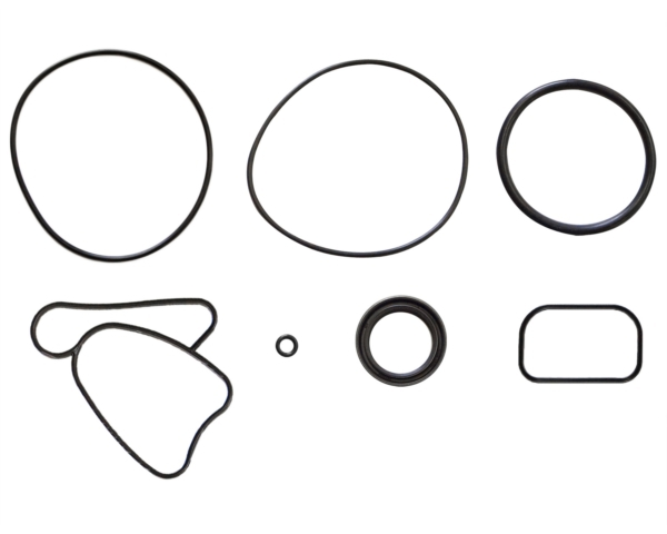 SX-A Lower Unit Seal Kit by:  Sierra Part No: 18-2583 - Canada - Canadian Dollars