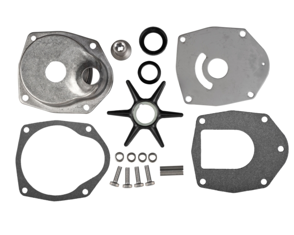 WATER PUMP KIT by:  Sierra Part No: 18-3406 - Canada - Canadian Dollars