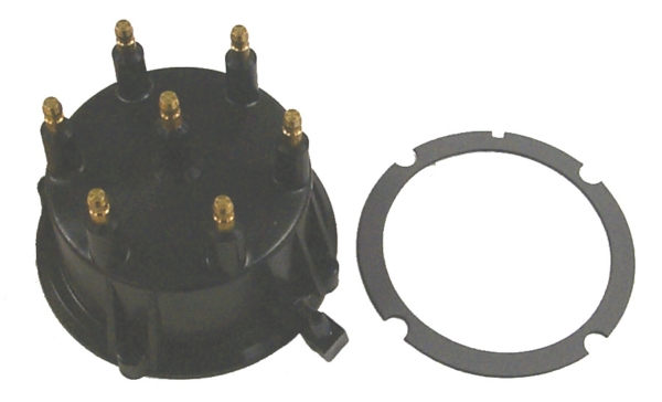 Distributor Cap by:  Sierra Part No: 18-5396 - Canada - Canadian Dollars