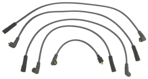 wiring  plug set by  sierra part no  18-8807-1
