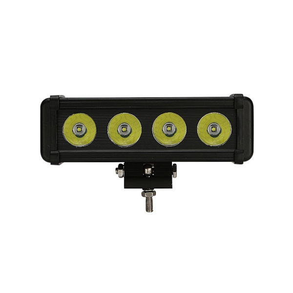 LED LIGHT BAR ROGUE 9 IN by:  QuakeLed Part No: QUR40W102S - Canada - Canadian Dollars