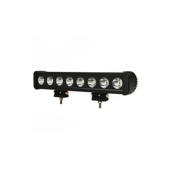 LED LIGHT BAR ROGUE 15 IN by:  QuakeLed Part No: QUR80W102S - Canada - Canadian Dollars